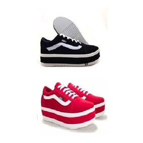 Botinha Da Nike Feminina Masculino Vans Old Skool - Tênis Casuais ... 01572f82a1a