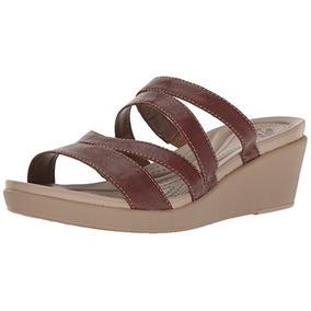92d6fe2becc220 Sandalias Tipo Croc Marca Airwalk - Calzados de Mujer en Mercado ...
