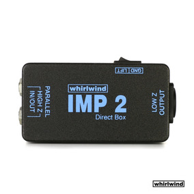 Direct Box Whirlwind Imp2 Original Passivo