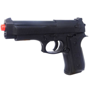 Airsoft Pistola Vg P92-038 Mola 6mm 25207629