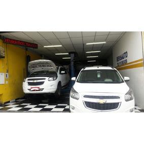Cambio Automático Chevrolet Spin Já Instalado