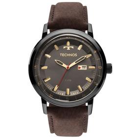 535a4df9c4a Relogios Prateados Masculino Technos Ate 200 Reais - Relógios De ...