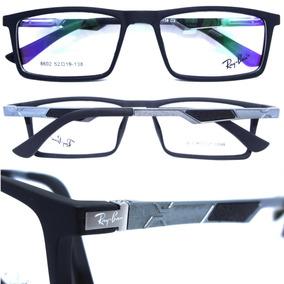 Armação Para Óculos Red Nose (1011 02) - Óculos Preto no Mercado ... 1f7c85b138