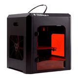 Rosario Impresora 3d Trimaker Cosmos Ii 20x20x20 Pla Abs