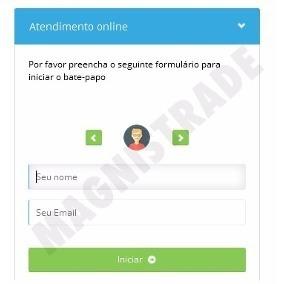 Script Php Atendimento Online + M7admin + 16 Modulos