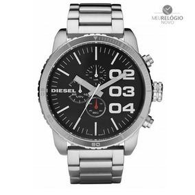 d7daee9885b Relógio Diesel Dz 4209 Masculino - Relógios De Pulso no Mercado ...