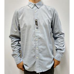 Camisa Social Notas Musicais - Calçados, Roupas e Bolsas no Mercado ... 6bddedabb0