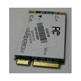 Compaq 515 Notebook Broadcom WLAN Drivers Download