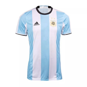 Camiseta adidas Selección Argentina Titular 2016/17