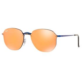 Ray Ban Blaze Hexagonal - Óculos no Mercado Livre Brasil 718930f67d