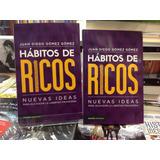Hábitos De Ricos Libro De Juan Diego Gómez Gómez Oferta