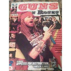 Postêr Guns N