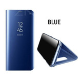 Case Clear View Galaxy S9 Normal - Perg Sobre O Frete