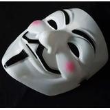 Mascara Anonymous V Venganza Vendetta Disfraces Fiestas