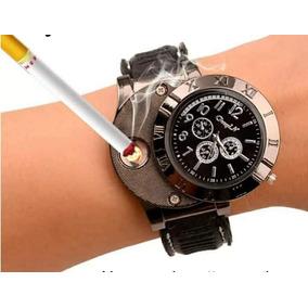 Lote De 10 Relojes Encendedor Electronicos