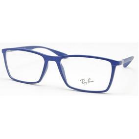 8dedd9da17770 Ray Ban Liteforce Azul Armacoes - Óculos no Mercado Livre Brasil