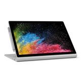 Microsoft Surface Book 2 Hn6-00001 13.5 I7 8gb 256gb Silver