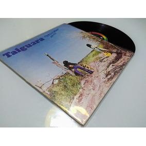 Taiguara - Sucessos De Taiguara Lp (vinil 1985) Raro
