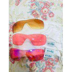 4641de0df7331 G40 Oakley Dart Berry De Sol Outros Oculos - Óculos De Sol Oakley no ...