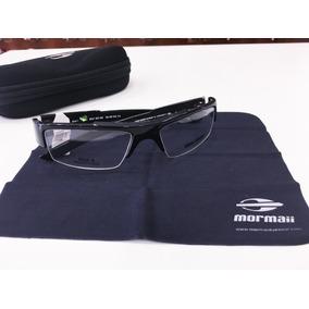 Armacao Oculos Masculino Acetato Fino Mormaii - Óculos no Mercado ... 1149dbe4cb