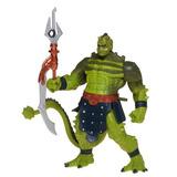 He-man - Figura De Acción De Whiplash Serie 2002