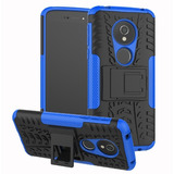 Capa Case Armadura Anti Impacto Moto G6 Play Tela 5.7 Xt1922