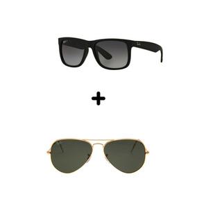 Oculos Aviador Dourado Barato - Óculos no Mercado Livre Brasil d9779918e3