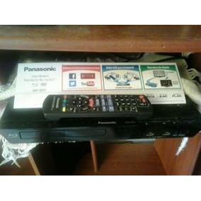 Blue Ray Panasonic. Dmp-bd 79