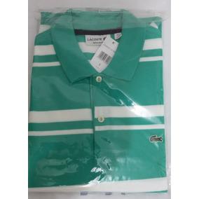 Camisa Lacoste Tamanho 3 - Calçados, Roupas e Bolsas no Mercado ... ebb16d269e