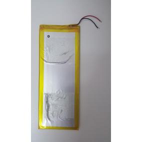 Tablet Multilaser M10 Bateria 3.7v 4000mah Nb053 Usada