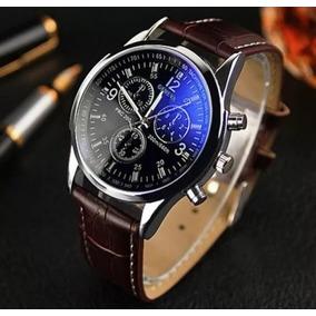 684ee14019f Pulseira De Couro Masculina - Joias e Relógios em Tocantins no ...