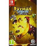 Rayman Legends Nintendo Switch Nuevo Sellado