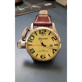 Relógio Backer Original Excelente Estado!