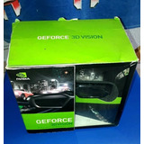 Óculos Nvidia Geforce 3d Vision