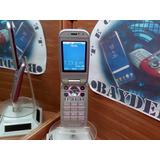 Sony Z750 Pink !! Envio Gratis!!! ··detalle···