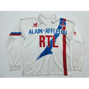 Camiseta Psg Blanca - Camisetas en Mercado Libre Argentina 0fc7ffc202b3b