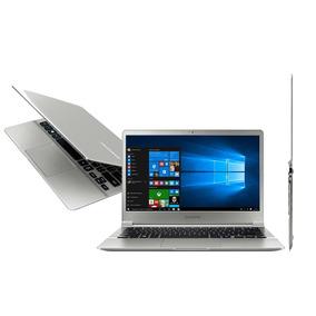 Notebook Samsung S50 Np900x3j-kw1br I7-7500u 8gb 256gb Ssd 1