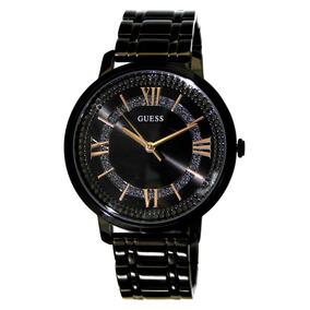 b489b6f1a30 Relogio Guess Preto - Relógio Guess no Mercado Livre Brasil