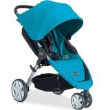 Carriola Cochecito Britax B Agile 3 Stroller Bebes Niños