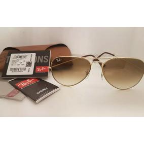 Oculos De Sol Tamanho Grande - Óculos no Mercado Livre Brasil 2896548d81