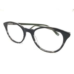 Armação Oculos Co1-36 C2 Feminino Com Lente Sem Grau Acetato fedfd6ecc2