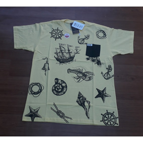 5 Camiseta Hurley Mcd Oakley Lost Barato Revenda