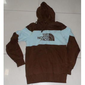 Sudadera S The North Face Hoodie Cierre Completo