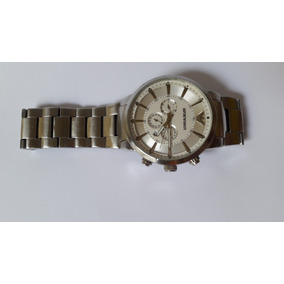01b8c1a33bb Relógio Emporio Armani Ar5932 - Relógios De Pulso no Mercado Livre ...
