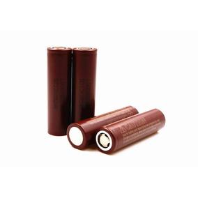 1 Bateria Lg Hg2 18650 3000mah 20a Perfeito Para Mod Vape