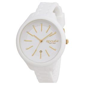 Relógio Rip Curl Alana Horizon Branco - Branco