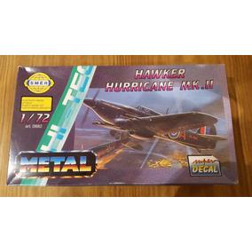 Avión Hawker Hurricane Mk.ii, 1:72, Smer