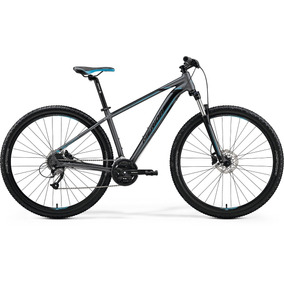 Bicicleta Merida Big 9 40d 2019