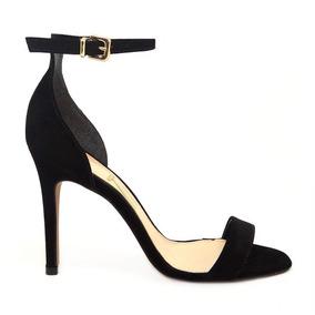 50e2309f8b9 Sandalia Lilas N36 Salto Alto - Sapatos no Mercado Livre Brasil