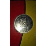 Moneda Conmemorativa!